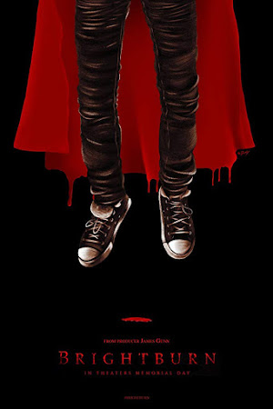 Poster Of Hollywood Film Watch Online Brightburn 2018 Full Movie Download Free Watch Online 300MB