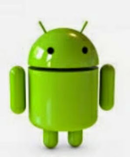 Kode Rahasia Android Lengkap