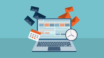 Как электронные письма убивают рабочее время топ-менеджеров: исследование!
