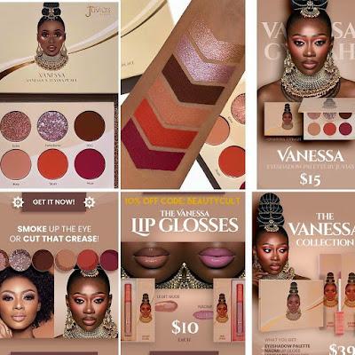 Vanessa_gyimah Collection