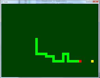 Membuat Games Snake Dengan Memakai Bahasa C++ Di Code::Blocks