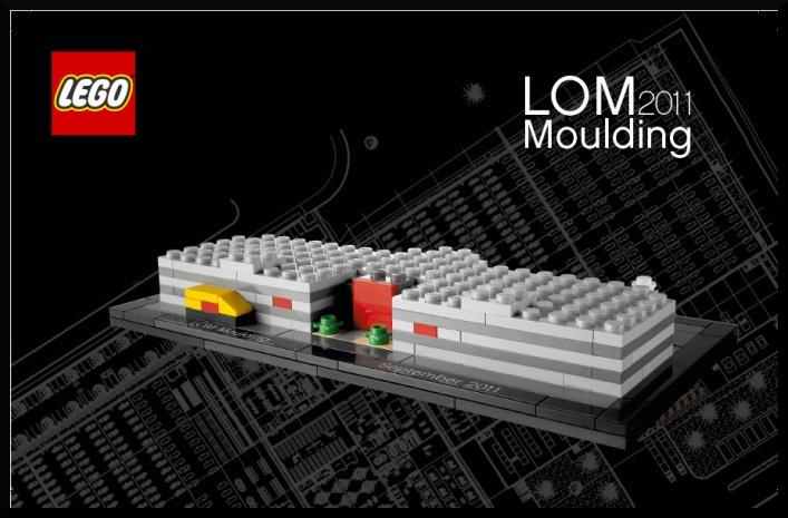 Billund, Kladno, Nyíregyháza, Monterrey and     - My Lego Talk