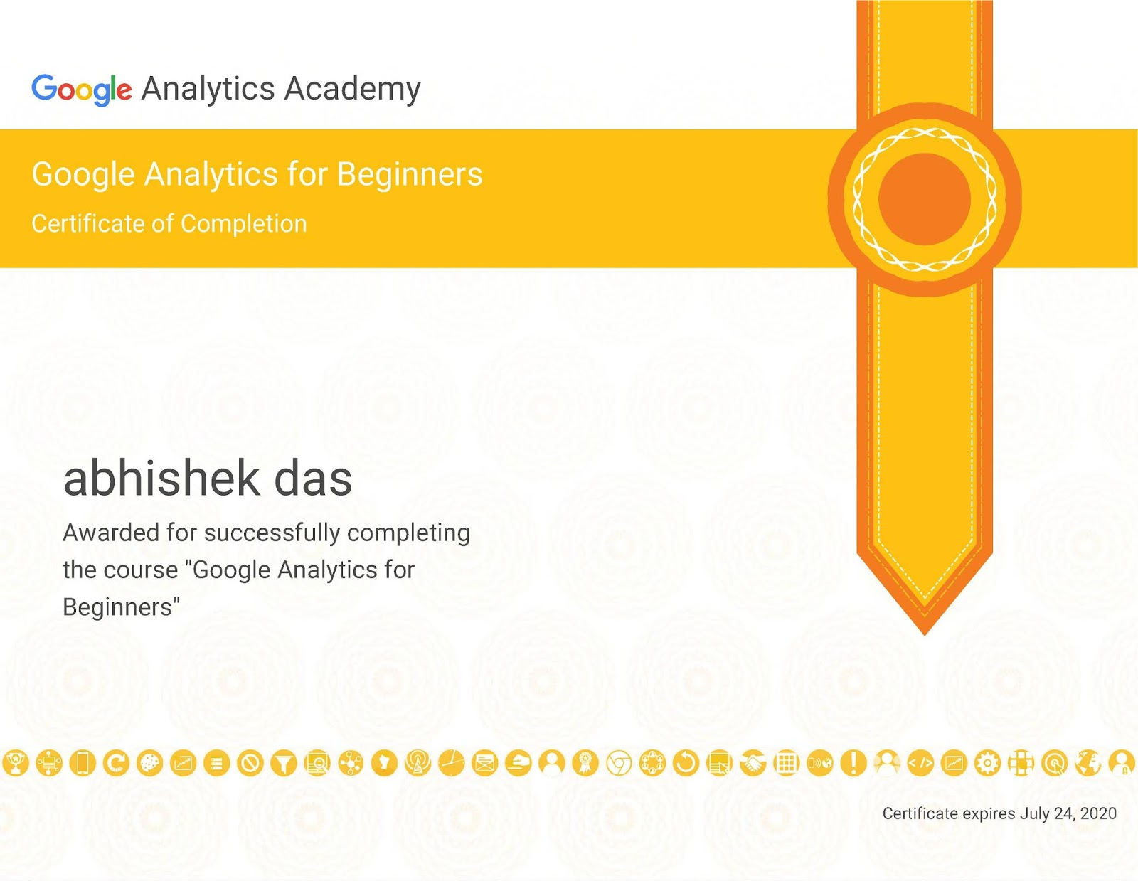 How To Get Free Google Analytics Individual Qualification