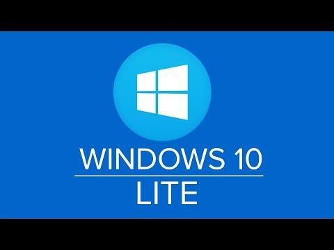 Windows 10 Mega Lite 32 e 64 bits PT-BR 2020 Download Grátis