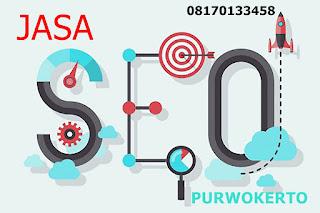 Jasa SEO Purwokerto Murah Hubungi 08170133458