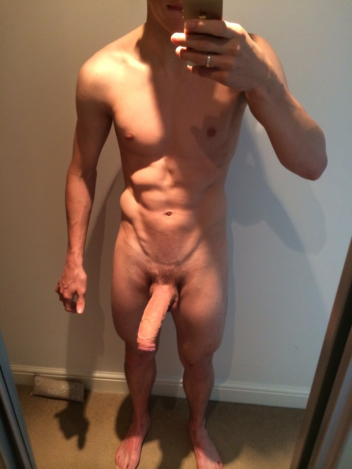 Tumblr Naked Men Selfies
