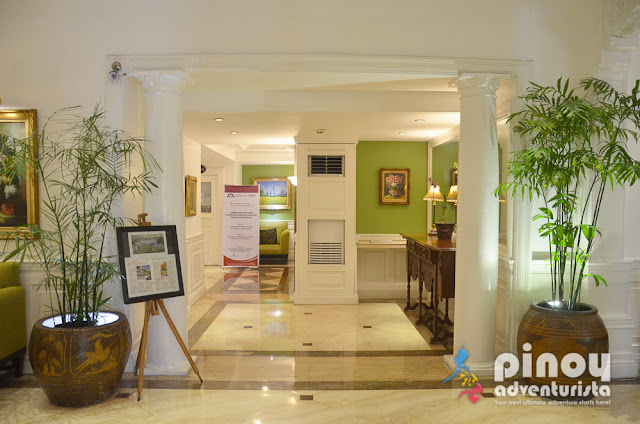Orchid Garden Suites Hotels in Manila Reviews
