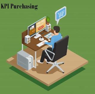 7 KPI (Key Performance Index) Strategis Untuk Divisi Purchasing