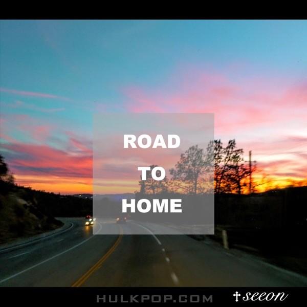seeon – Road to Home (feat. Danbi Kim) – Single