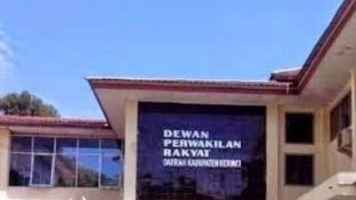 Home Stay Ilegal Menjamur, DPRD Kab Kerinci Sorot Dinas Periwisata