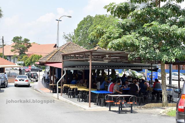 Johor-Mawar-Pisang-Goreng-Sambal-Kicap