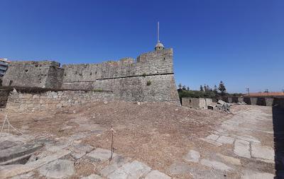 Forte de São João da Foz