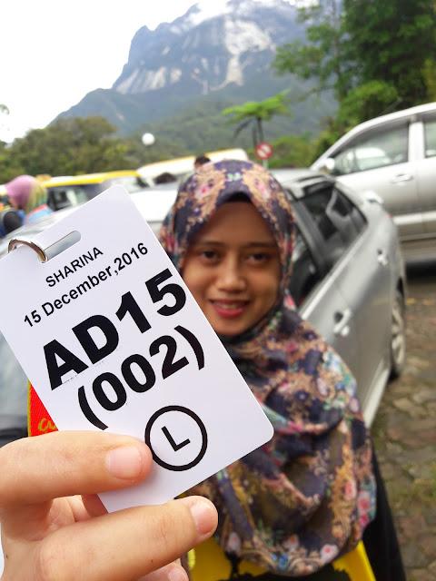 Misi Tawan Gunung Kinabalu Kali Kedua