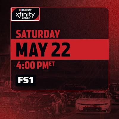 Circuit of The Americas #NASCAR Xfinity Series
