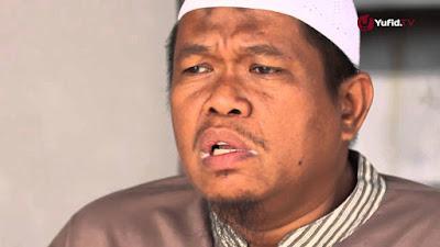 ustadz Abu Saad Muhammad Nurhuda