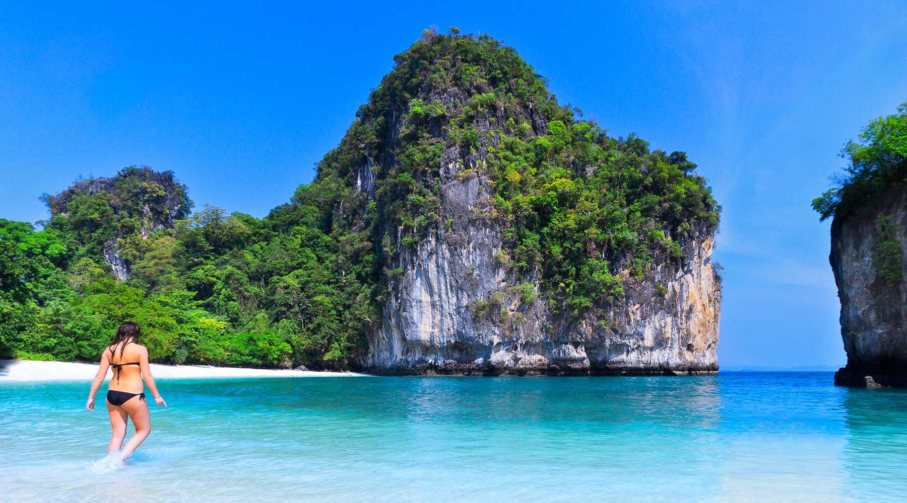 Du Lich Thái Lan