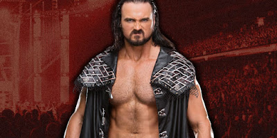 Drew McIntyre Defends The WWE Title Against Big Show