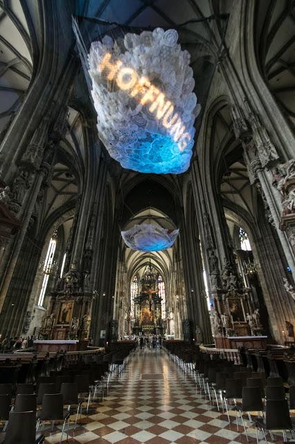 Stephansdom-Duomo di Vienna
