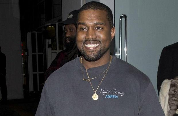 Kanye West est le rappeur le mieux payé de l'année 2019