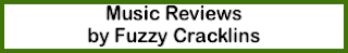 Fuzzy Cracklins music reviews band interviews