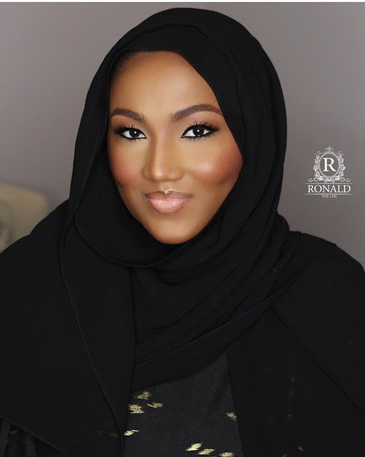 2019 Best Trendy Makeup Styles for Black Women