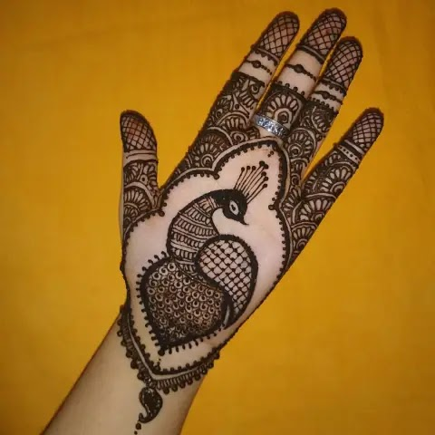 cute-peacock-latest-front-hand-henna