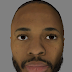 Sterling Raheem Fifa 20 to 16 face