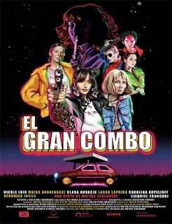 El gran combo (2019) | DVDRip Latino HD GoogleDrive 1 Link