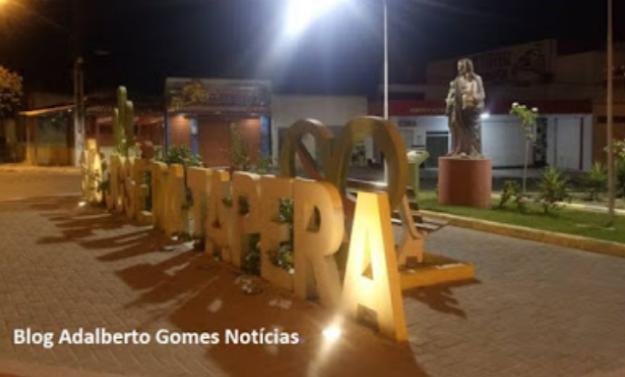 Ex-prefeito de São José da Tapera, Jarbas Ricardo tem bens bloqueados pela Justiça