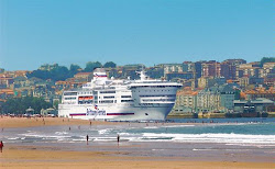 Brittany Ferries official bookings