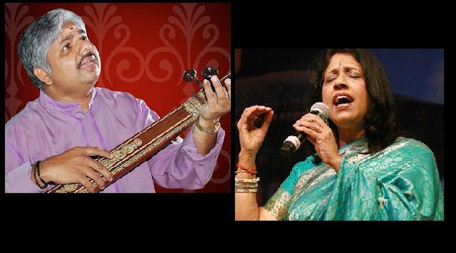Chembai Sangeetholsavam 2017 - Music Festival