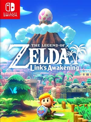 [Switch] The Legend of Zelda: Link's Awakening (NSP XCI) Download | EmulationSpot