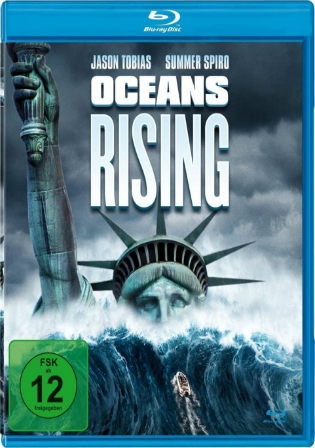 Oceans Rising 2017 BluRay 300Mb Hindi Dual Audio 480p