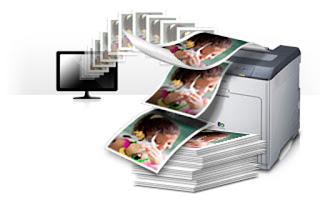 Layanan dan Jasa Print Hitam Putih dan Print Warna Online 24 Jam