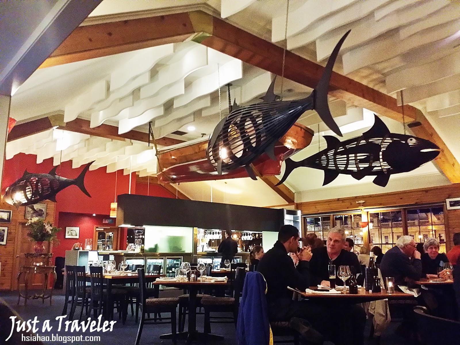 塔斯馬尼亞-景點-Tasmania-Mures-美食-海鮮-澳洲-Tasmania-Sea-Food-Australia