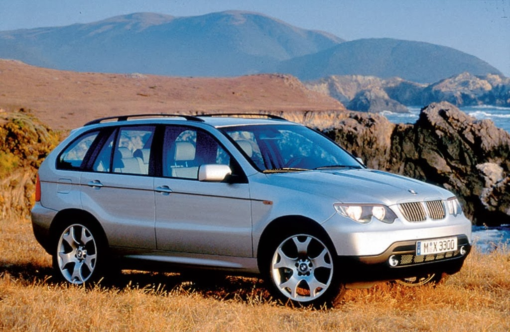 2014 Bmw X7 Desktop Specs Pictures Intersting Things Of