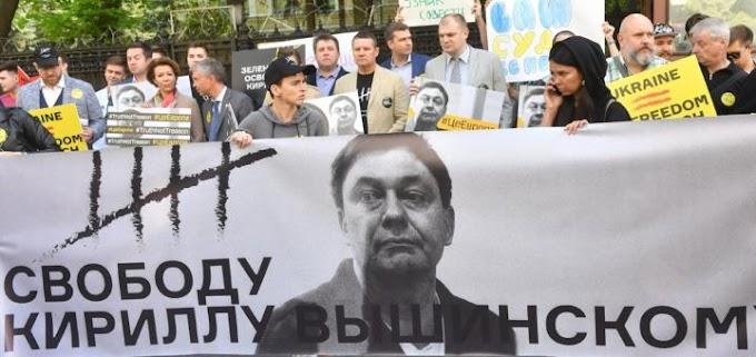 Казус Вышинского и переговоры