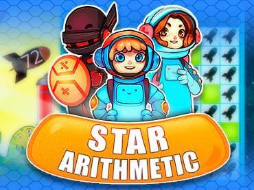 Star Arithmetic