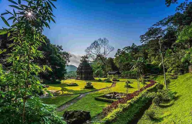 Candi Selogriyo Magelang: Lokasi, Rute, dan Harga Tiket