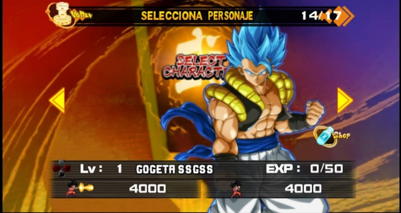 Dragon Ball FighterZ Mobile Tap Battle Mod Apk For Android