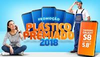 Promoção Plástico Premiado 2018