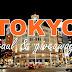 Tokyo Shopping Haul & Giveaway