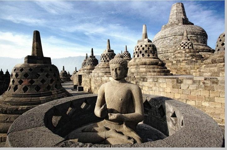 Pengertian dan sejarah seni patung - pustakapengetahuan.com