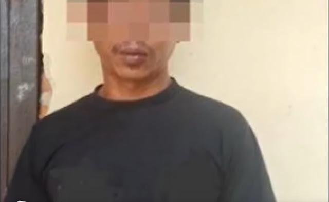 Hamil 4 Bulan, Gadis 15 Tahun di OKI Tetap Diperkosa Ayah Tirinya Berkali-kali