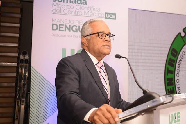 Ministro de Salud afirma país està preparado en materia sanitaria para dar respuesta ante las eventuales enfermedades tropicales