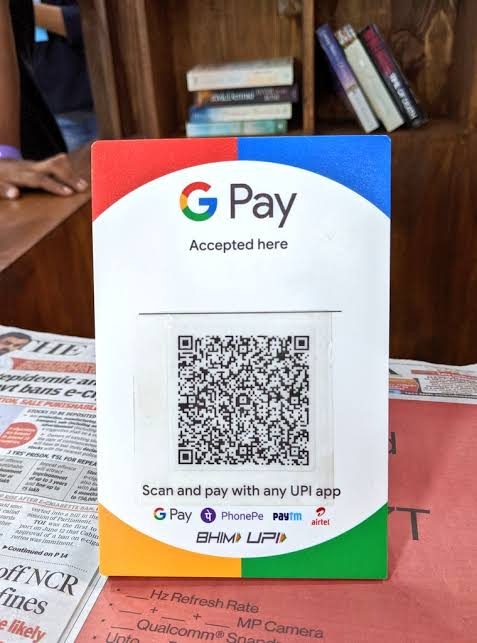 My transaction was success in Google pay but Merchant did not received payment अब मैं क्या करूं