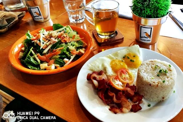 Antipolo Breakfast, Antipolo Food Trip using Huawei P9 Mobile Phone Photography YedyLicious Manila Food Blog