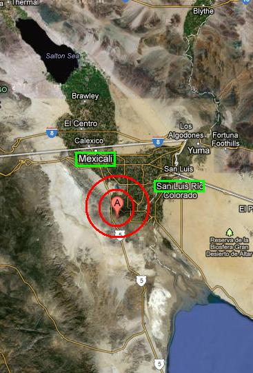 Image Result For Earthquake California