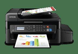 Image Epson L655 Printer Driver