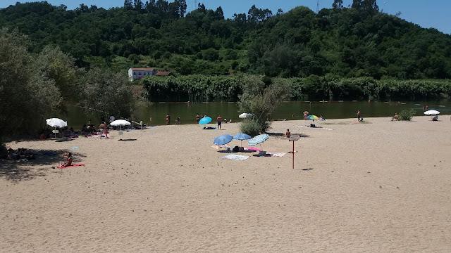 Praia Fluvial Centro Coimbra